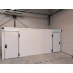 Camera frigorifica refrigerare dubla 5m/2m/2.10m