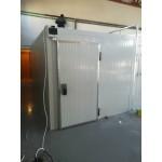 Camera frigorifica refrigerare 3m/4m/2.10